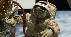 technologie bioresonance au service des cosmonautes russes